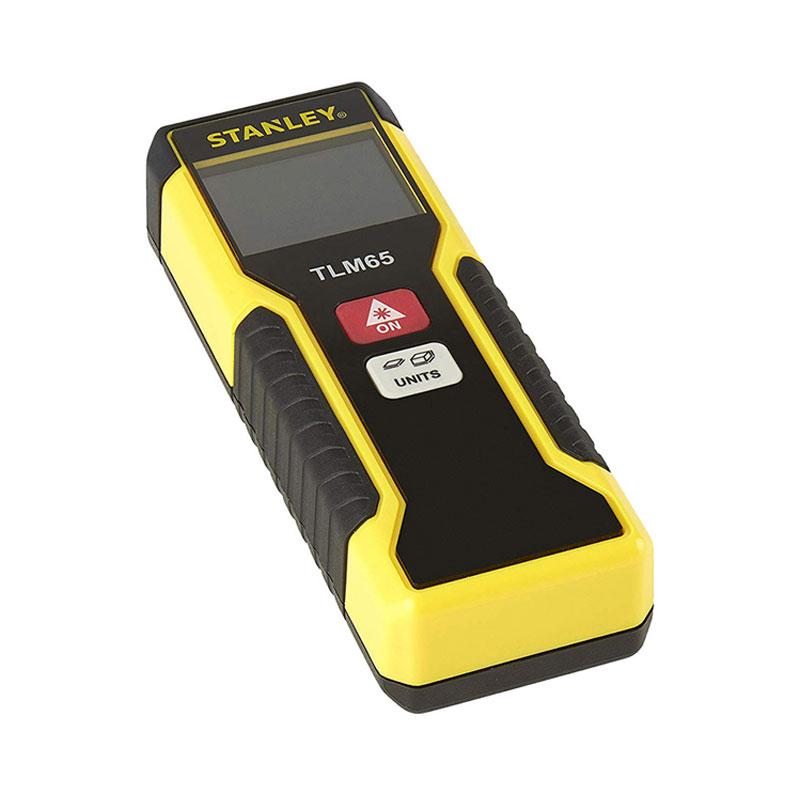 Thước đo khoảng cách 20m bằng tia laser Stanley STHT1-77032