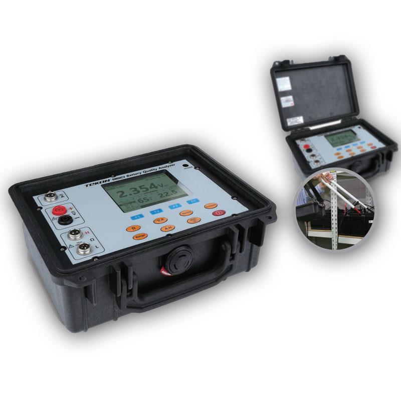 Máy phân tích chất lượng pin Tekon 950B