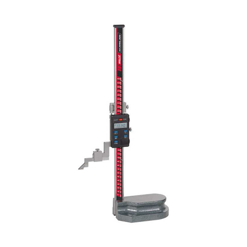 Thước đo cao điện tử 600mm Holex 443850 600