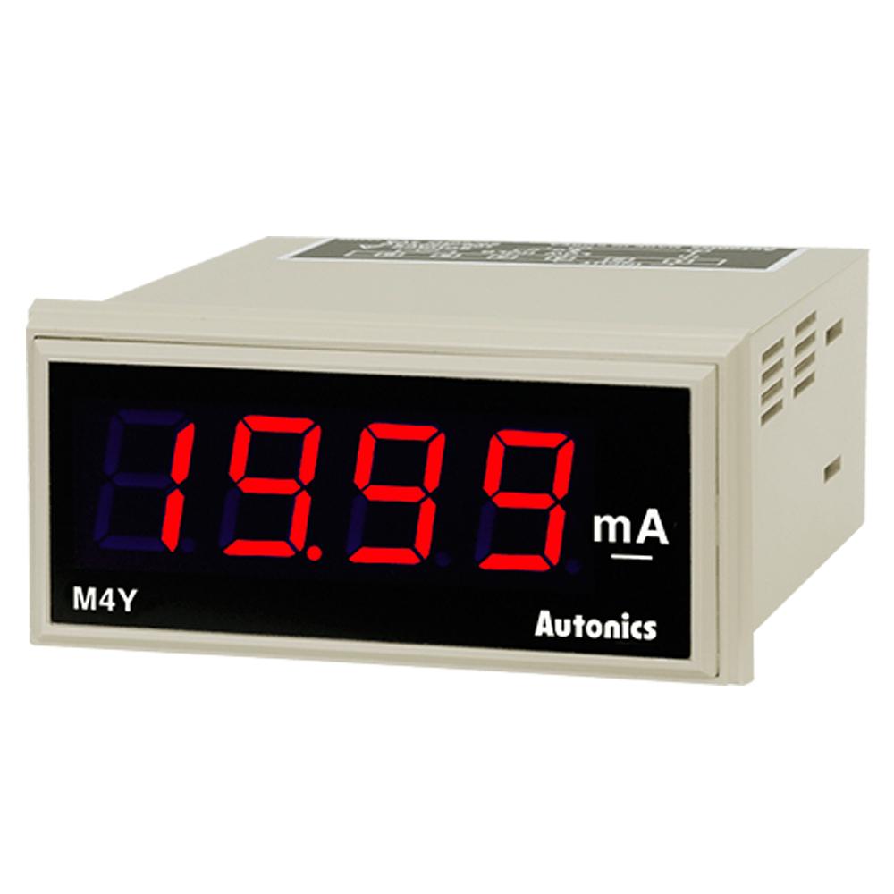Đồng hồ đo đa năng Autonics M4Y-AA-5