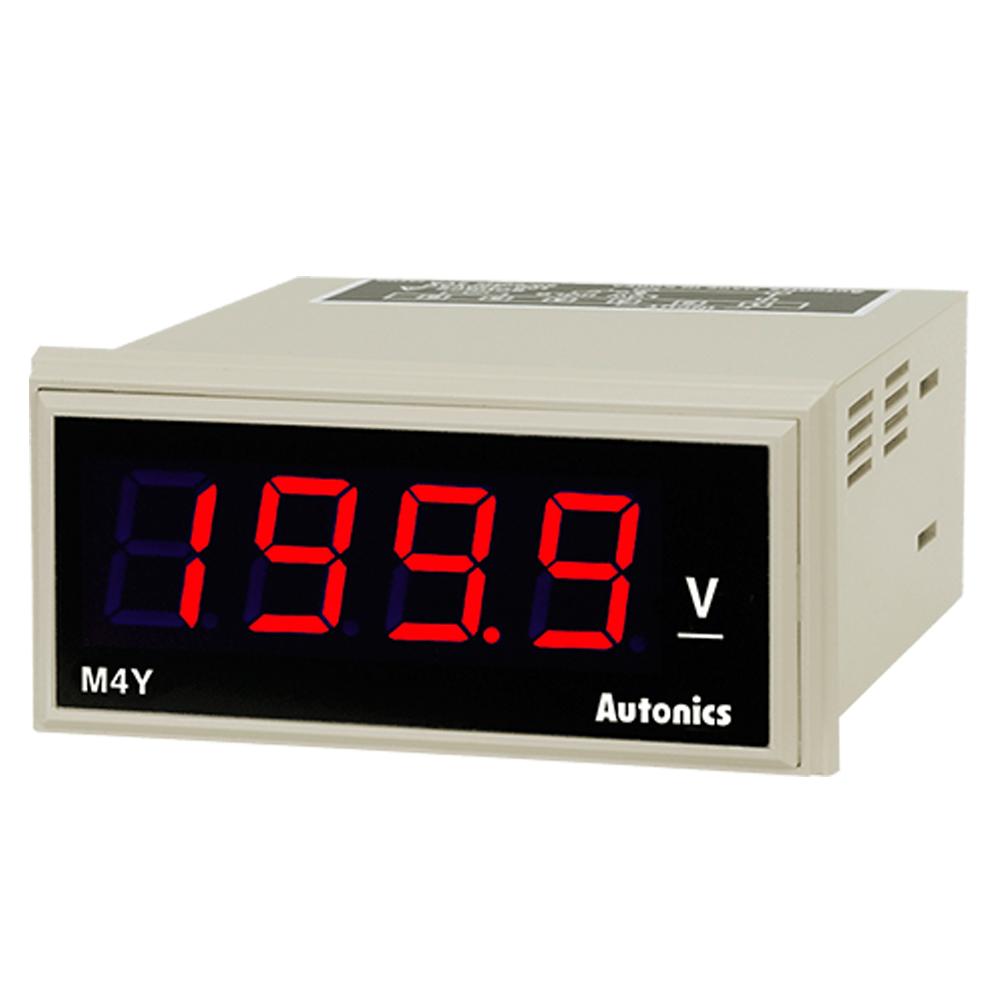 Đồng hồ đo đa năng Autonics M4Y-DV-4
