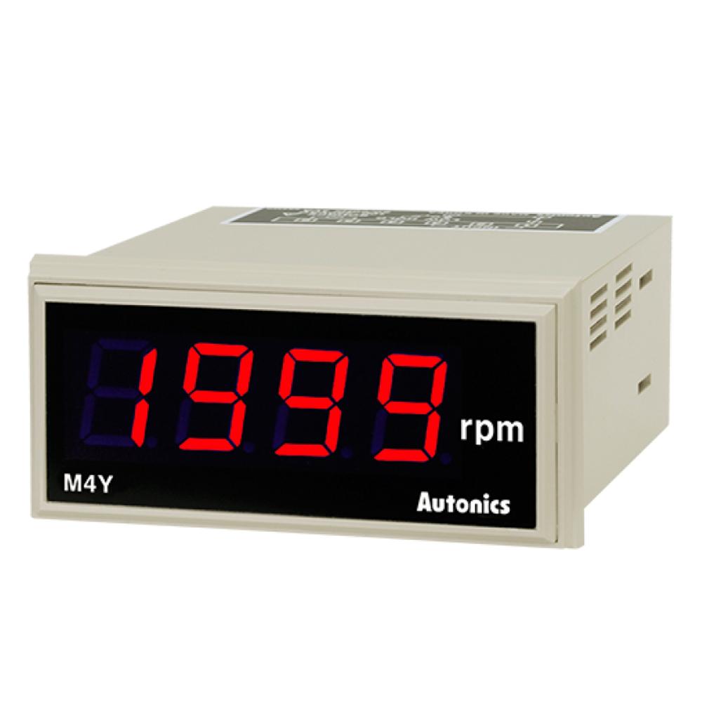 Đồng hồ đo đa năng Autonics M4Y-T1