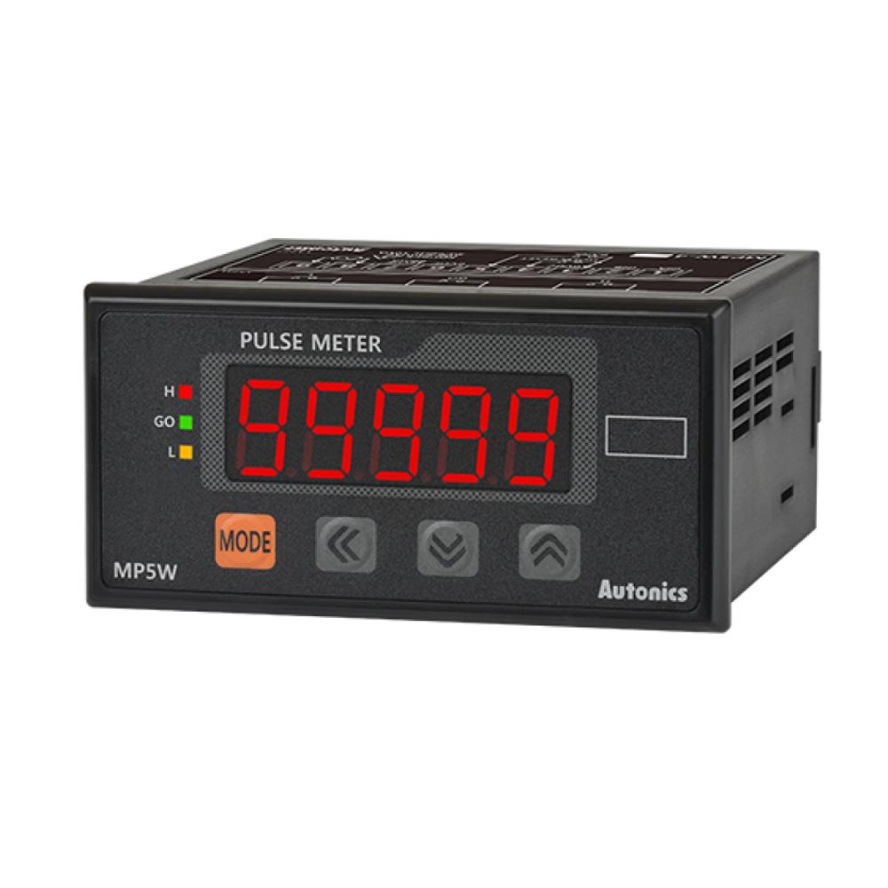 Đồng hồ đo đa năng Autonics MP5W-44