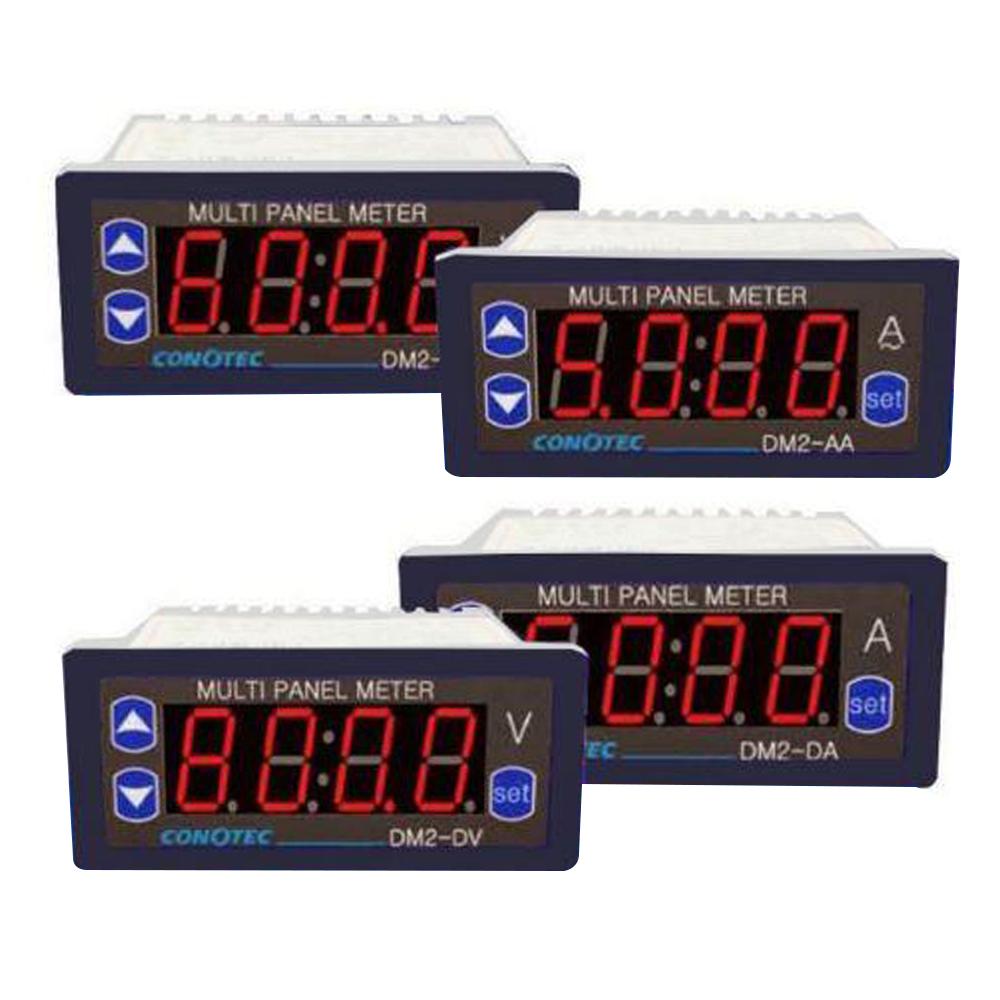 Đồng hồ đo đa năng Conotec FOX-DM2-AV