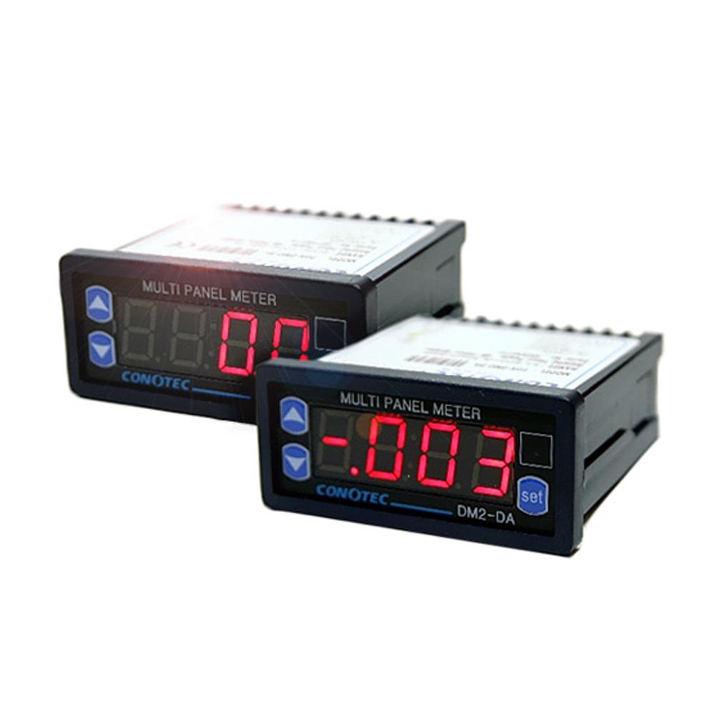 Đồng hồ đo đa năng Conotec FOX-DM2-DA