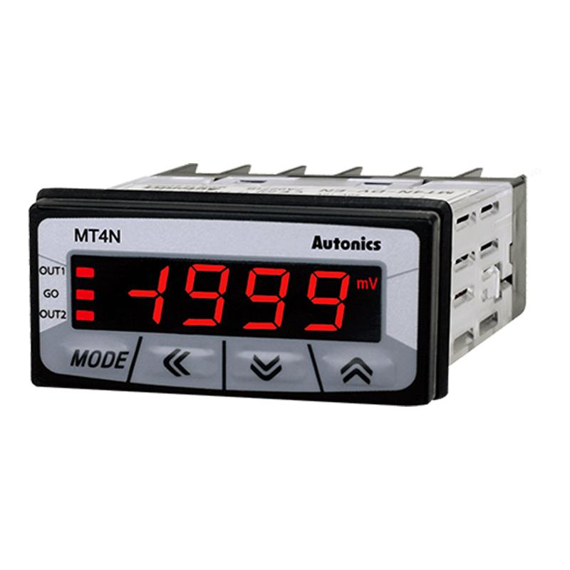 Đồng hồ đo đa năng Autonics MT4N-DV-E3