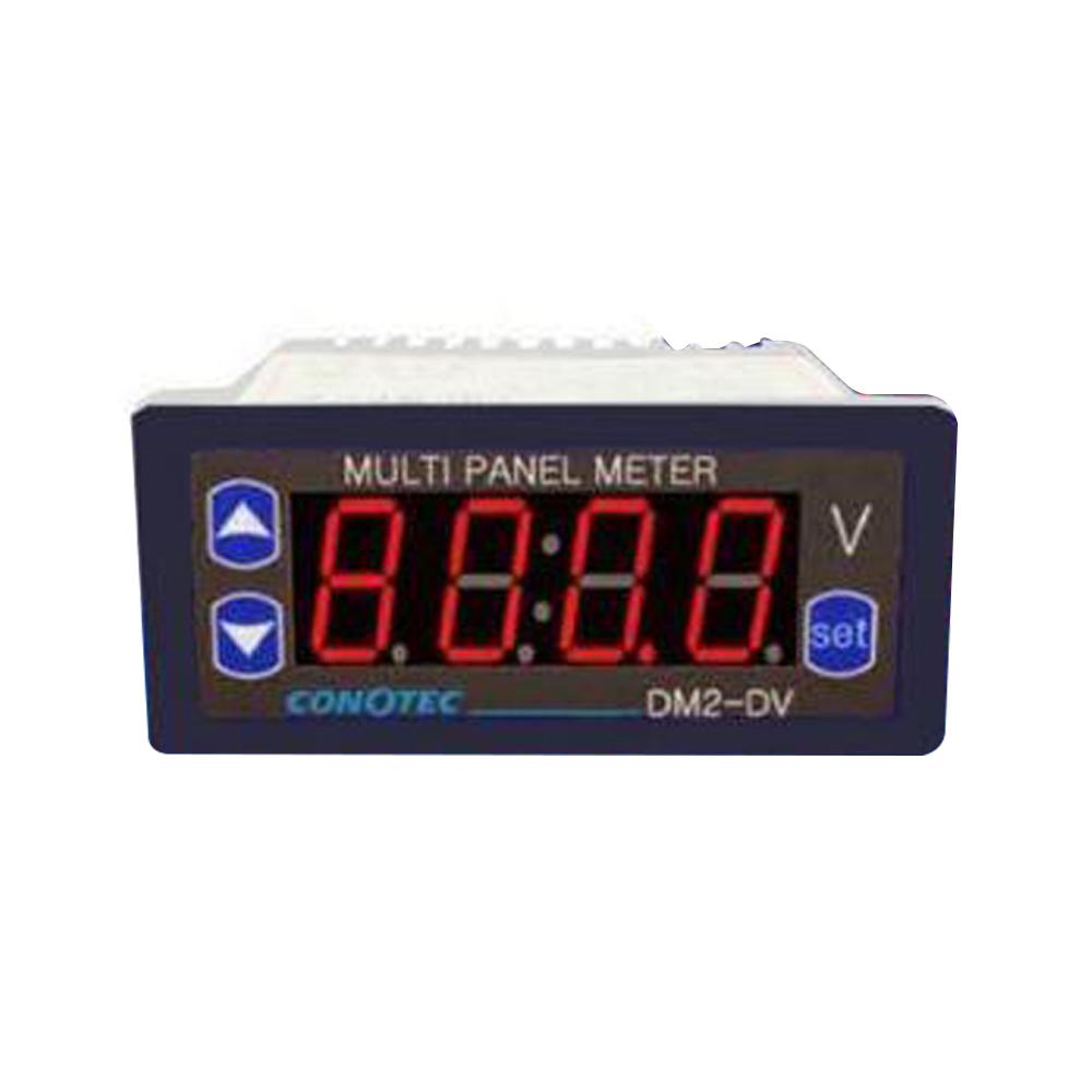 Đồng hồ đo đa năng Conotec FOX-DM2-DV