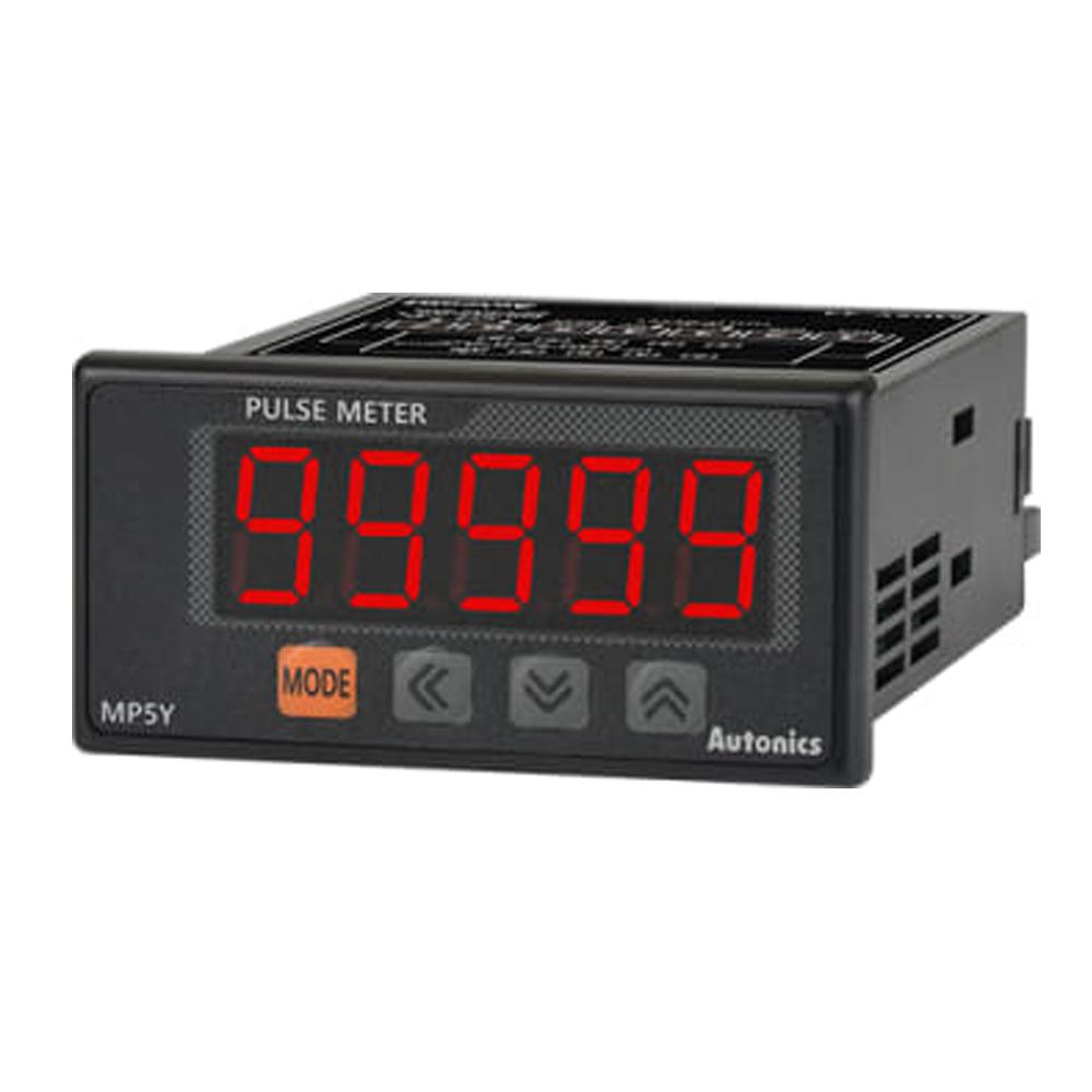Đồng hồ đo đa năng Autonics MP5Y-4N