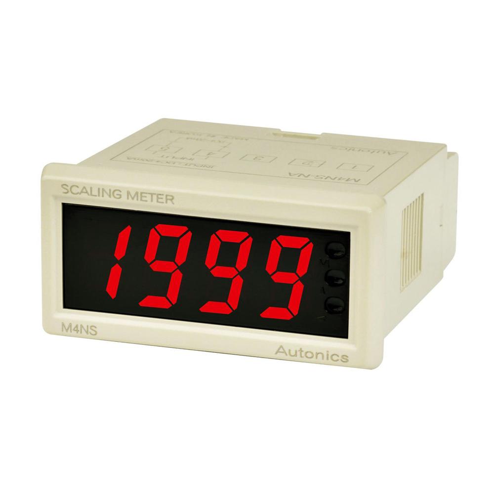 Đồng hồ đo đa năng Autonics M4NS-NA