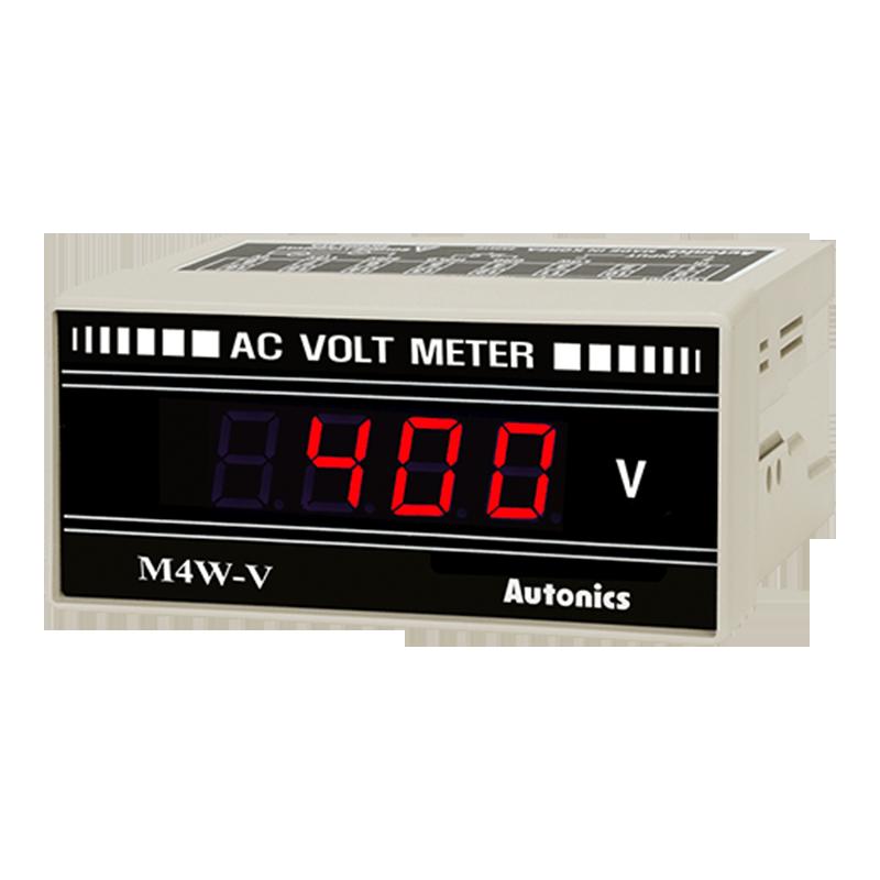 Đồng hồ đo đa năng Autonics M4W-DV-1