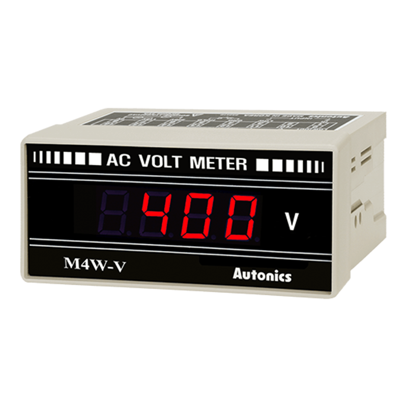 Đồng hồ đo đa năng Autonics M4W-DV-5