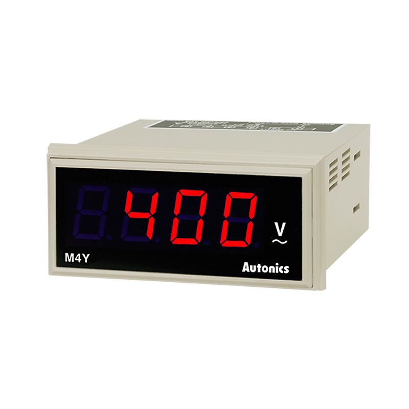 Đồng hồ đo đa năng Autonics M4Y-AV-6