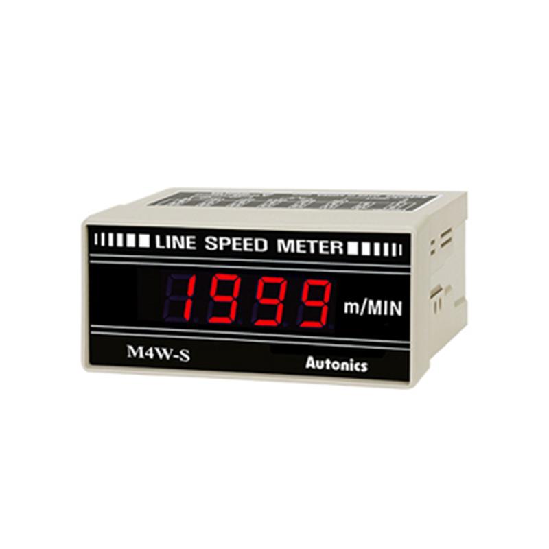 Đồng hồ đo đa năng Autonics M4W-S2