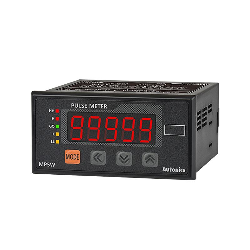 Đồng hồ đo đa năng Autonics MP5W-4N