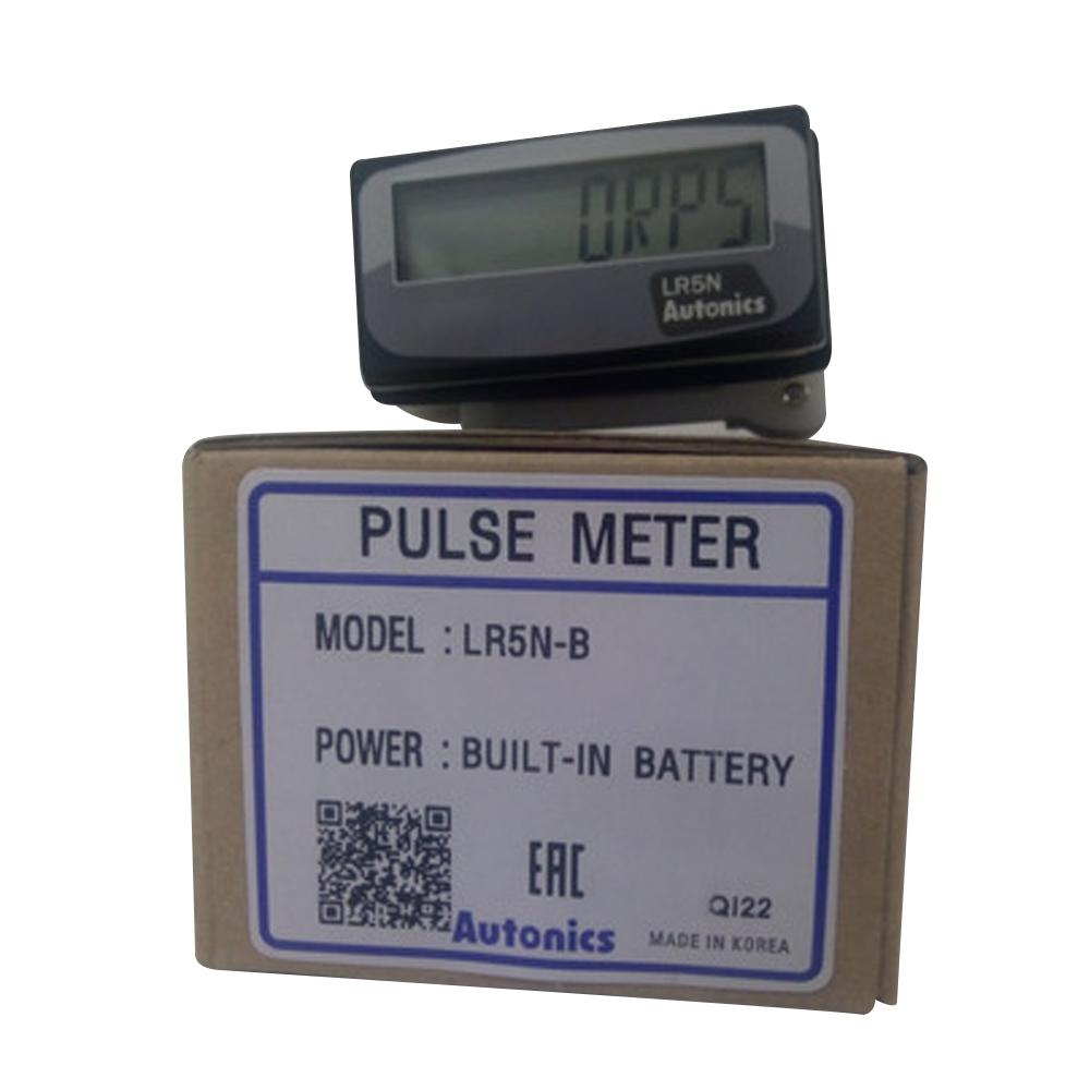 Đồng hồ đo đa năng Autonics LR5N-B