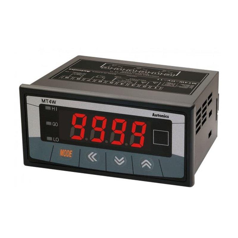 Đồng hồ đo đa năng Autonics MT4W-AA-40