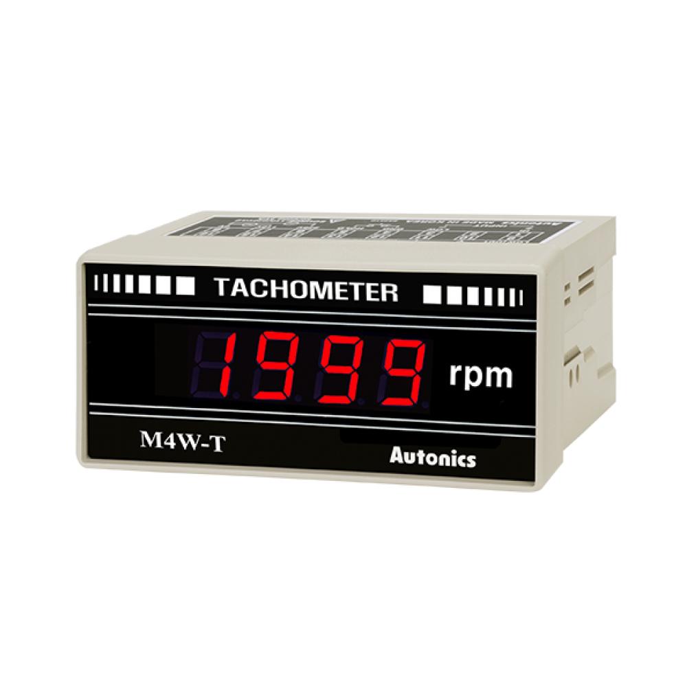 Đồng hồ đo đa năng Autonics M4W-T-1
