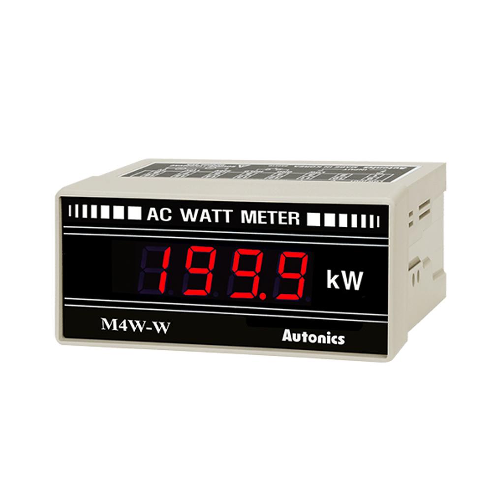 Đồng hồ đo đa năng Autonics M4W-W-4