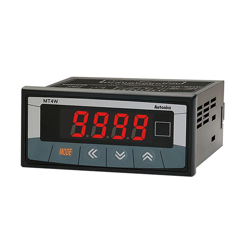 Đồng hồ đo đa năng Autonics MT4Y-AA-4N