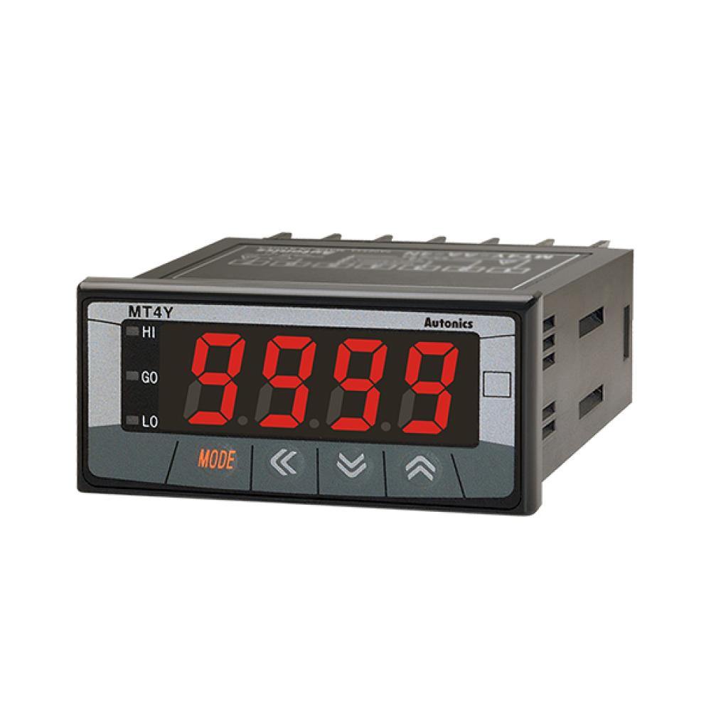 Đồng hồ đo đa năng Autonics MT4Y-DV-4N