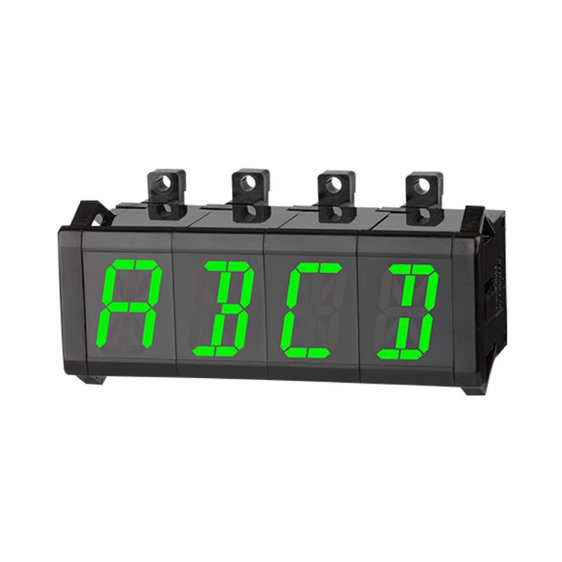 Bộ hiển thị led Autonics D1AA-GN