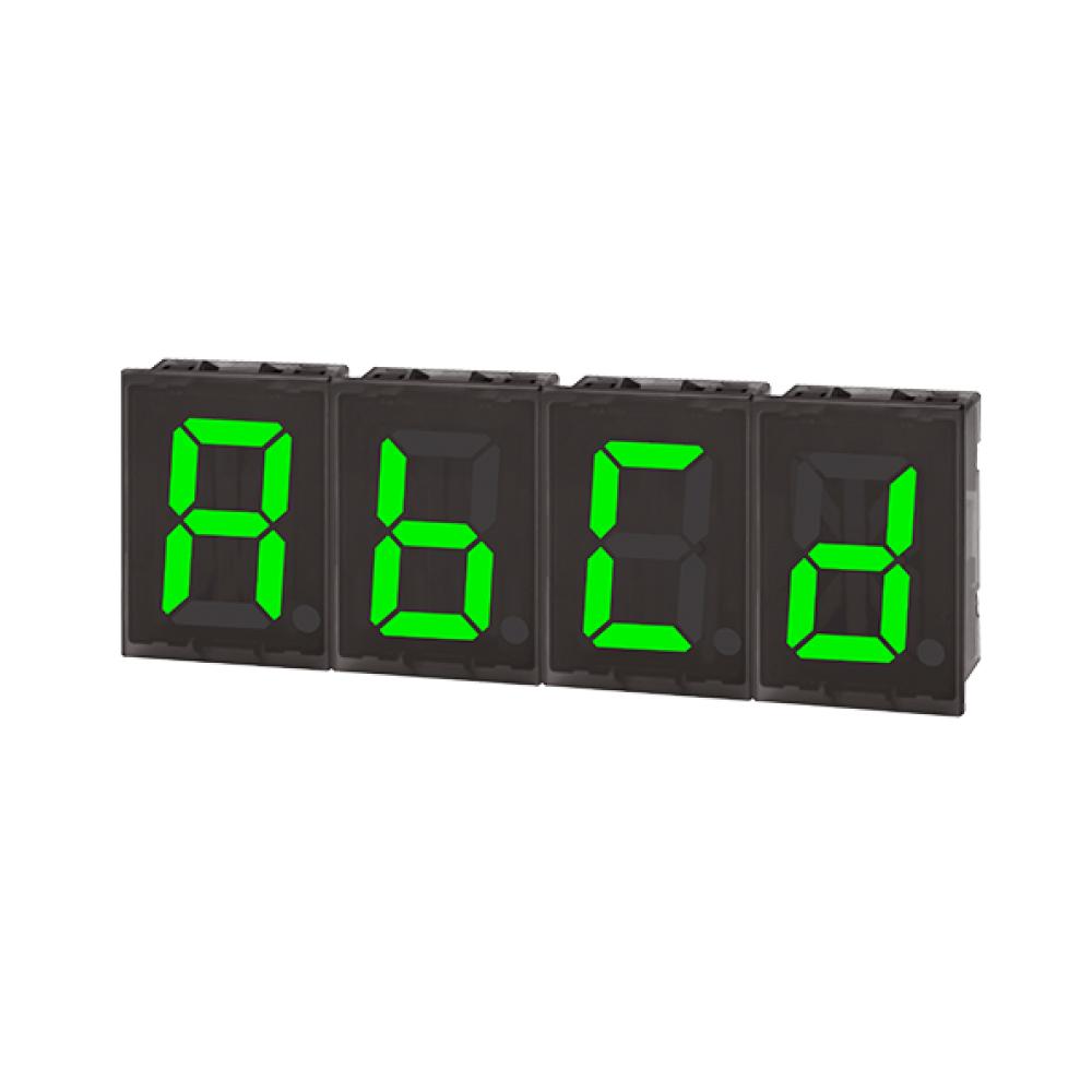 Bộ hiển thị led Autonics DS40-GT