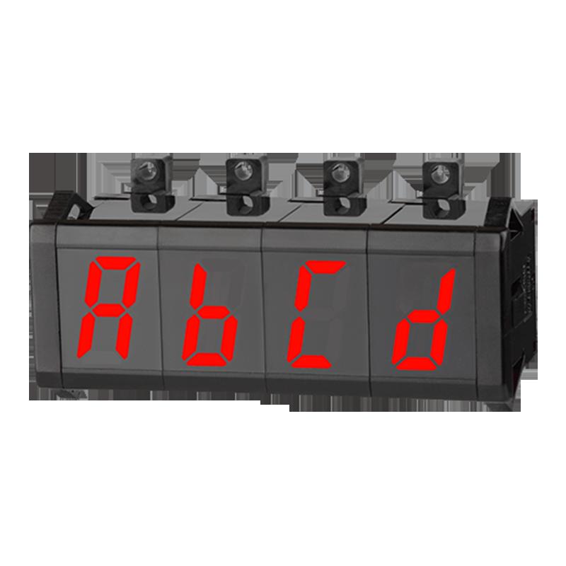 Bộ hiển thị led Autonics D1SA-RN