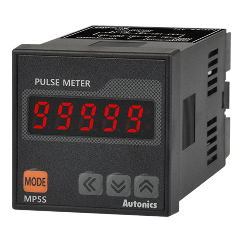 Đồng hồ đo đa năng Autonics MP5S-4N