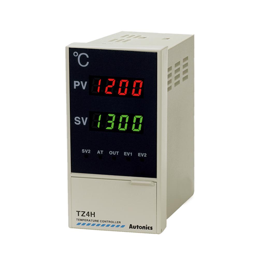 Bộ điều khiển nhiệt độ Autonics TZ4H-R4R