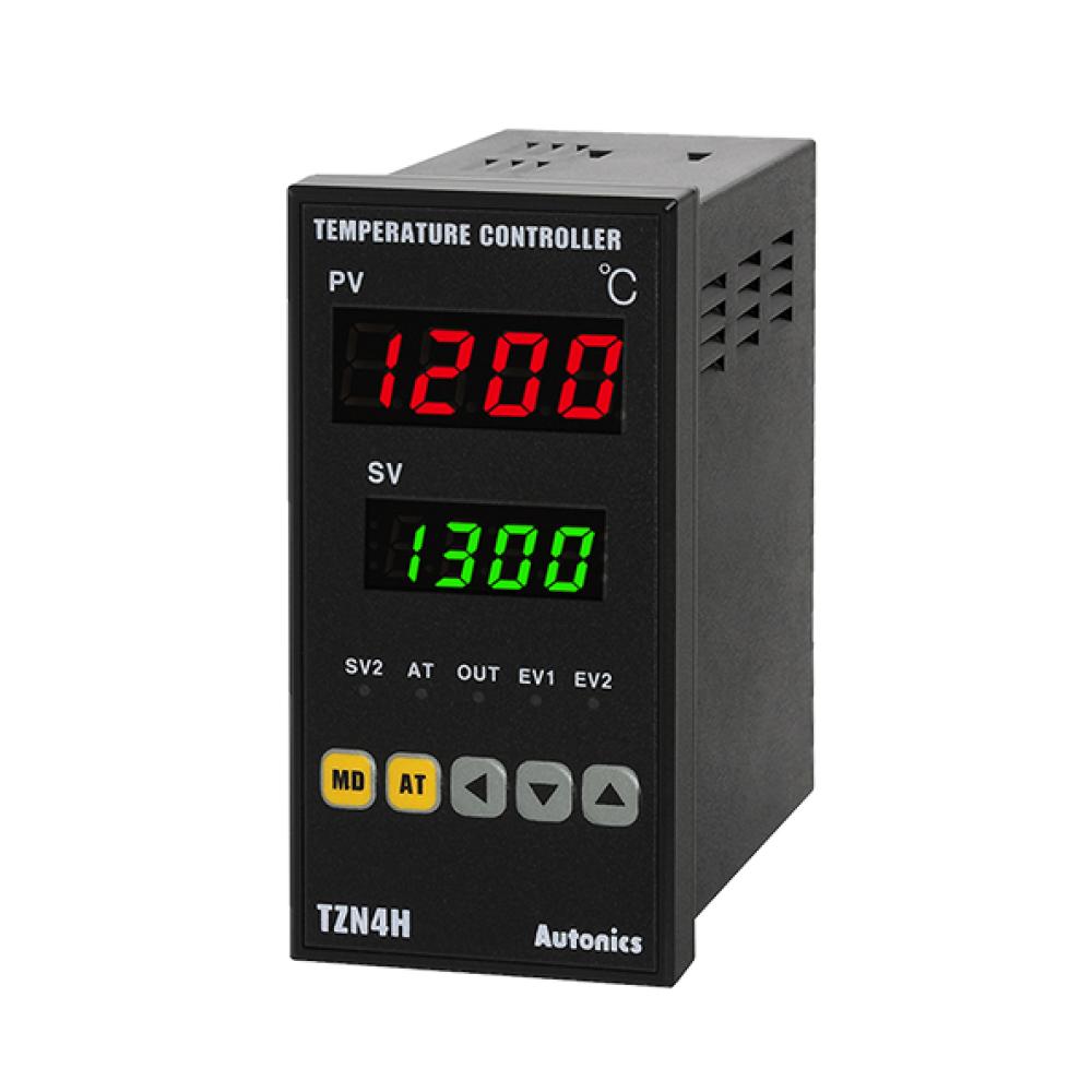 Bộ điều khiển nhiệt độ Autonics TZN4H-24R