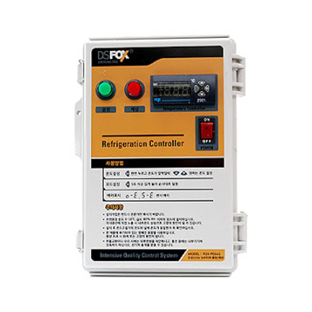 Bộ điều khiển nhiệt độ Conotec FOX-P03AS