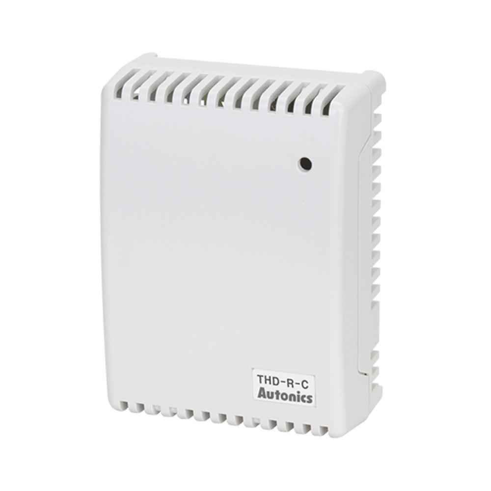 Bộ chuyển đổi nhiệt độ, độ ẩm Autonics THD-R-C