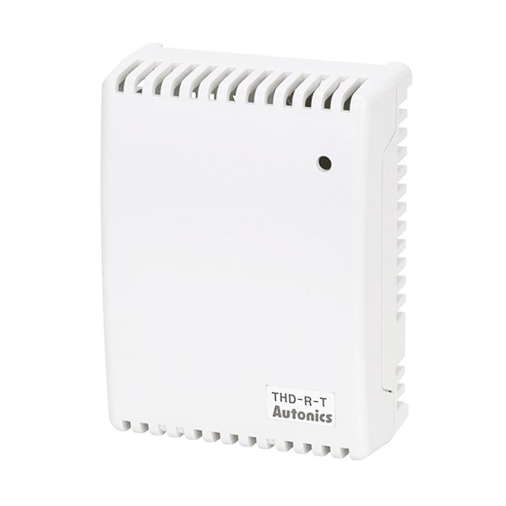 Bộ chuyển đổi nhiệt độ, độ ẩm Autonics THD-R-T