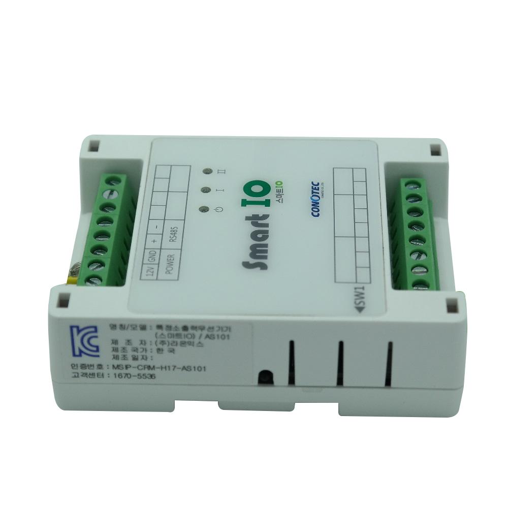 Bộ điều khiển nhiệt độ Conotec SMART IO