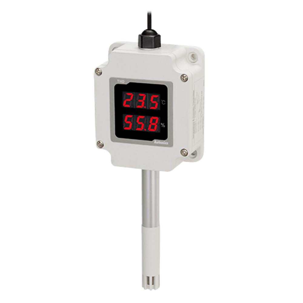 Bộ điều khiển nhiệt độ Autonics THD-DD1-T