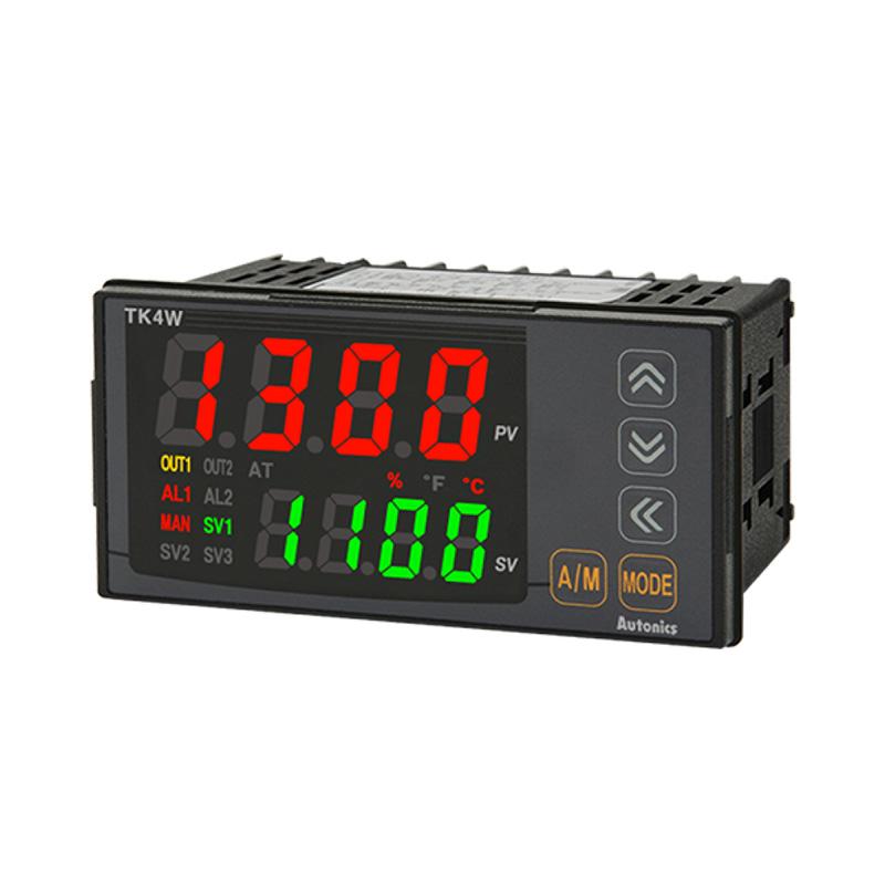 Bộ điều khiển nhiệt độ Autonics TK4W-24RR