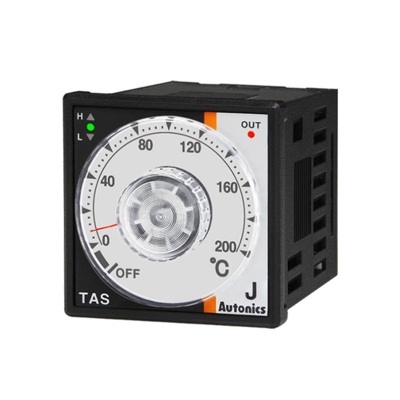 Bộ điều khiển nhiệt độ PID Autonics TAS-B4RJ2C
