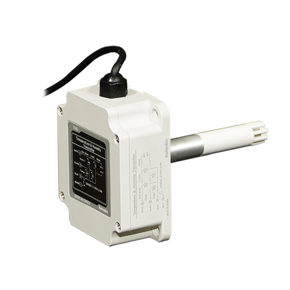 Bộ điều khiển nhiệt độ Autonics THD-W2-V