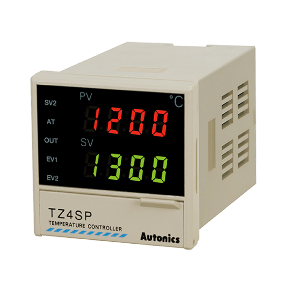 Bộ điều khiển nhiệt độ Autonics TZ4SP-14S