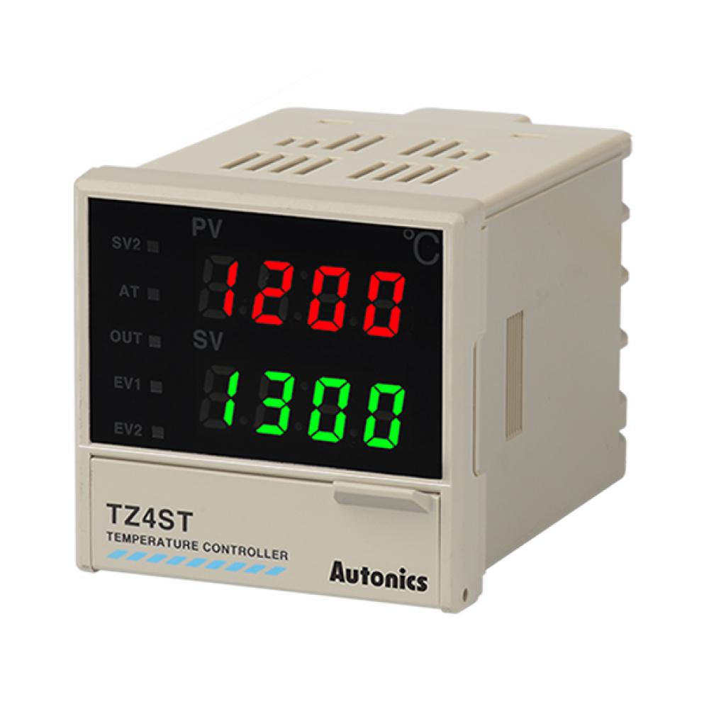 Bộ điều khiển nhiệt độ Autonics TZ4ST-R4R