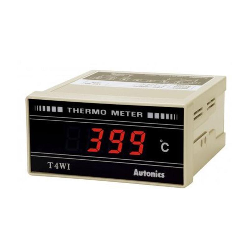 Điều khiển nhiệt độ Led 7 đoạn Autonics T4WM-N3NP0C