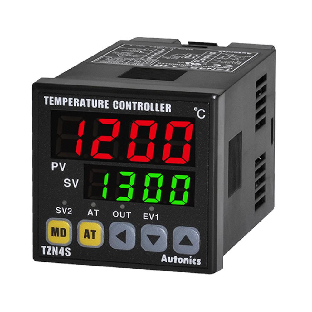 Bộ điều khiển nhiệt độ Autonics TZN4S-14S