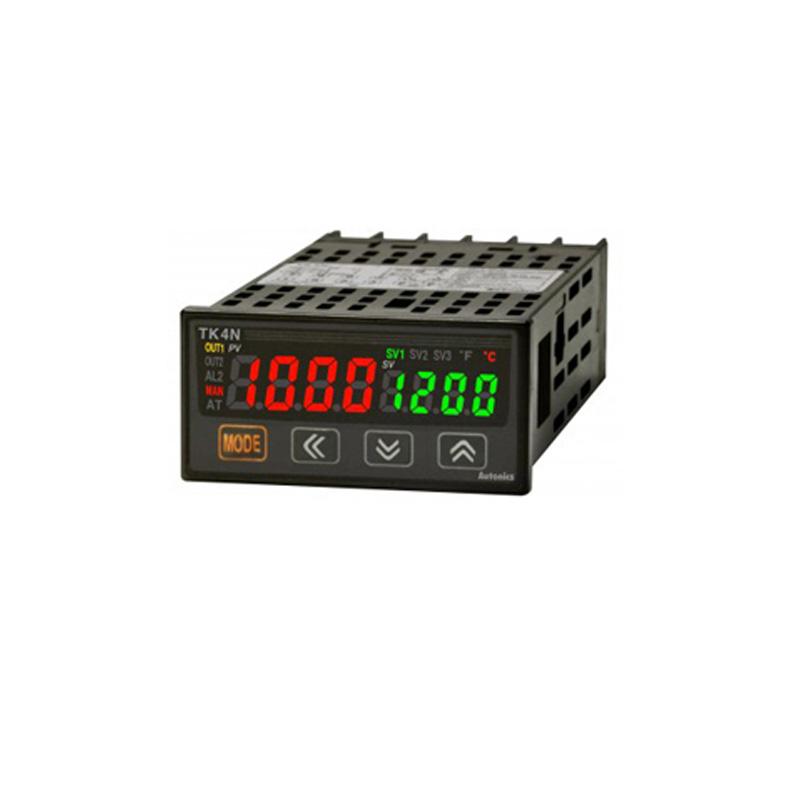 Bộ điều khiển nhiệt độ Led 7 đoạn Autonics TK4N-14RN
