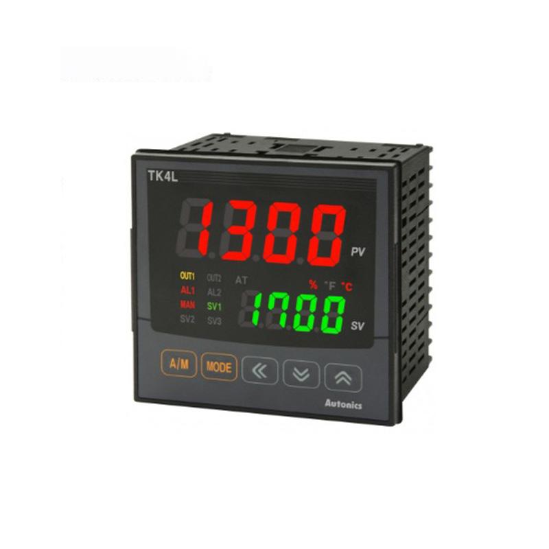 Điều khiển nhiệt độ led 2 dòng Autonics TK4L-14CR