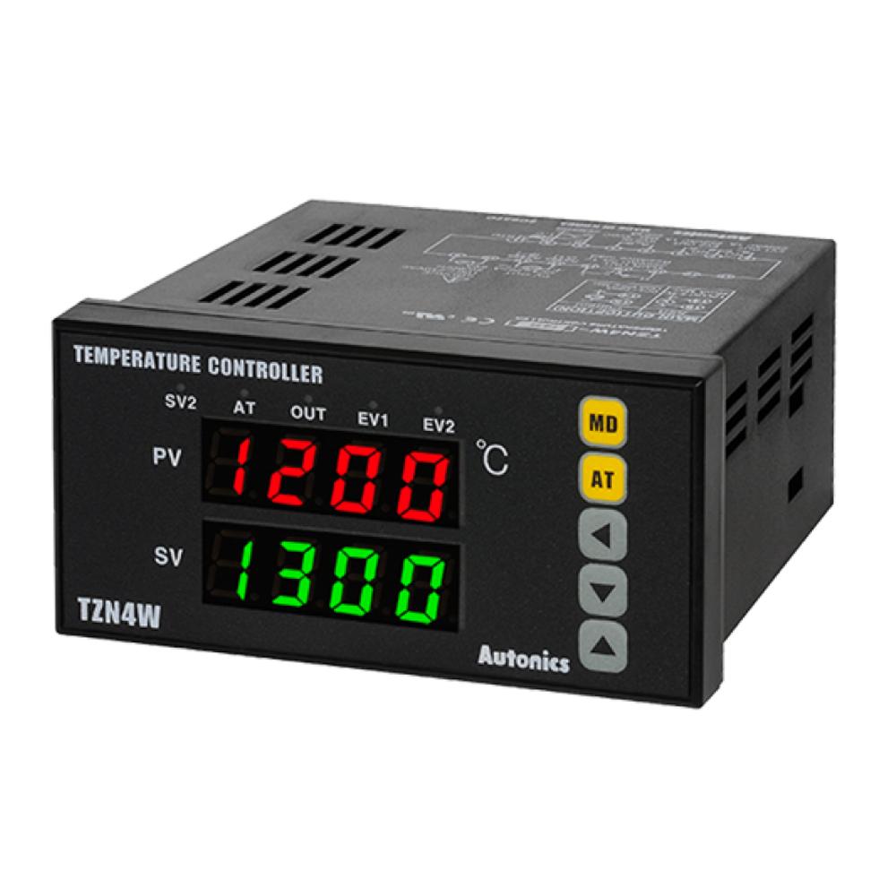 Bộ điều khiển nhiệt độ Autonics TZN4W-24S