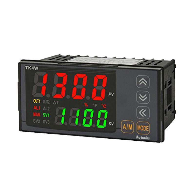 Bộ điều khiển nhiệt độ Autonics TK4W-T4CR