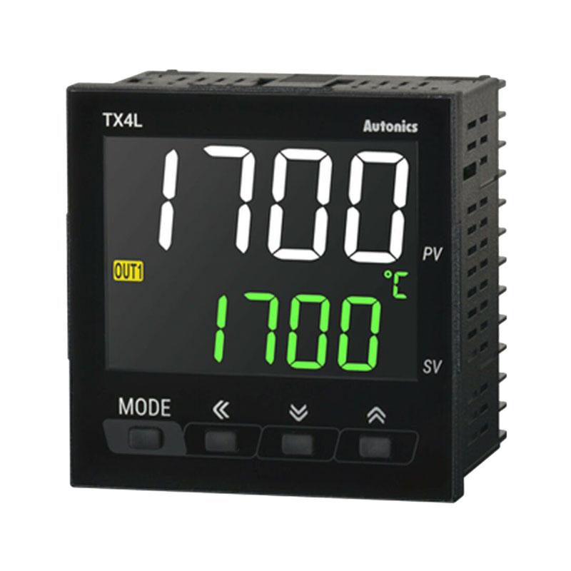 Bộ điều khiển nhiệt độ Led 11 đoạn 4 số Autonics TX4L-14C