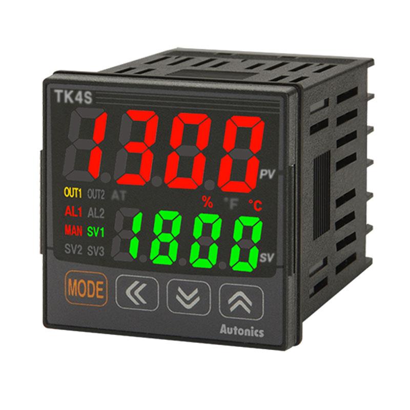 Bộ điều khiển nhiệt độ Autonics TK4S-T4RN