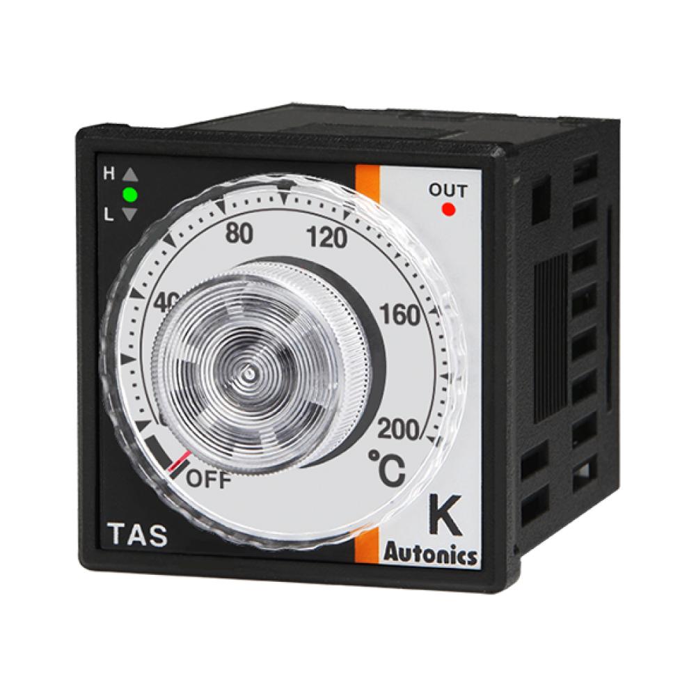 Bộ điều khiển nhiệt độ Autonics TAS-B4RK6C