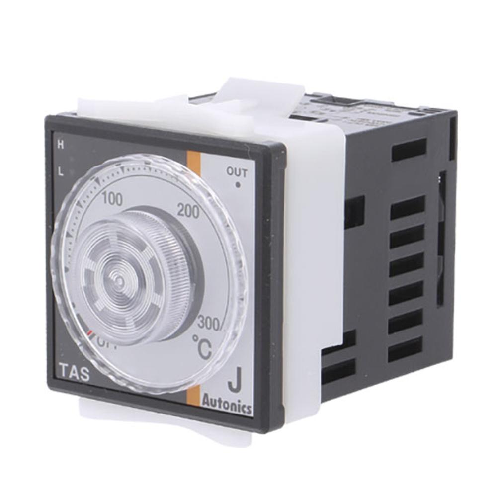 Bộ điều khiển nhiệt độ Autonics TAS-B4RP2C